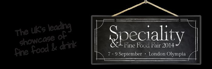 Speciality & Fine food Fair, Londres