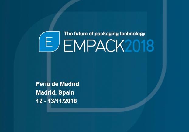 Feria Empack Madrid